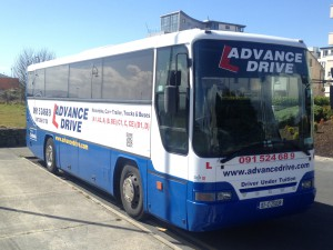 Advance Drive Bus