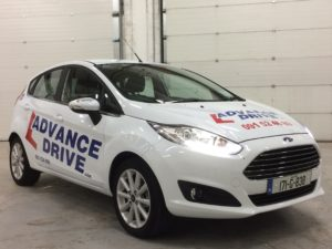 Manual & Automatic car driving lessons Galway