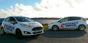 Advance Drive Car Driving Lessons Galway