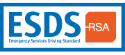 ESDS Driver Training