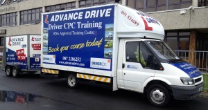 C1 Truck & Trailer Lessons